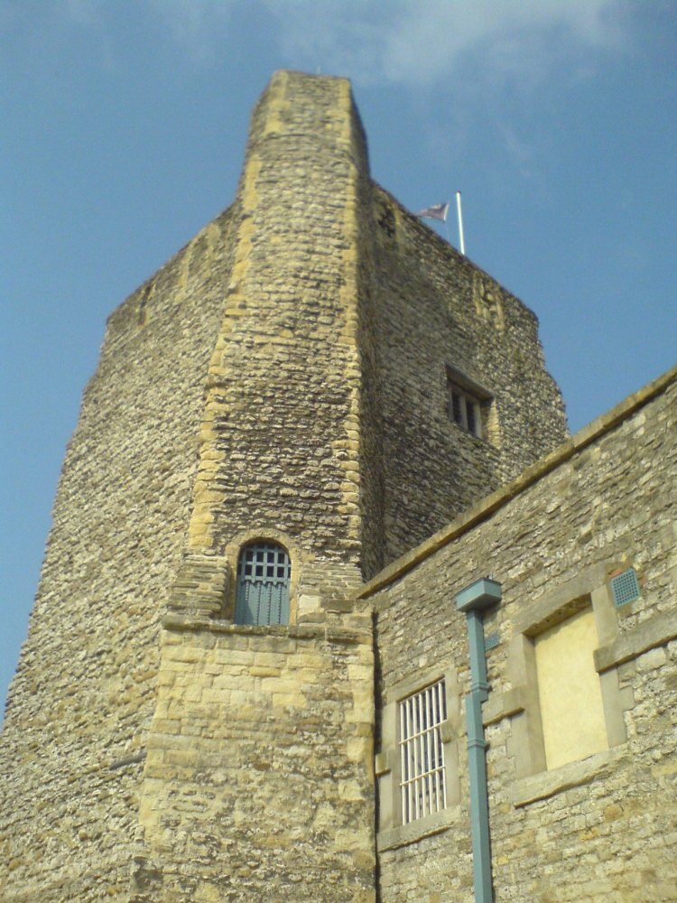 St Georges Tower