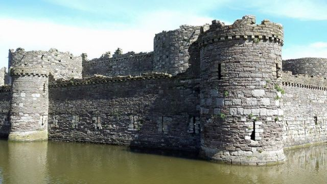 Ten Interesting Facts About Castles In Wales Dan Spencer