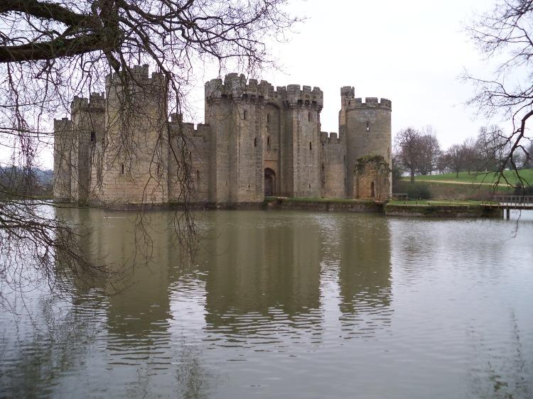 Bodiam Castle 016